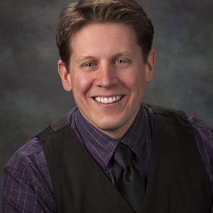 Matt Johnsrud
